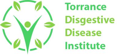 Torrance Digestive Disease Institute Retina Logo